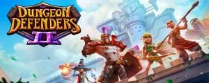 Dungeon Defenders 2 Download