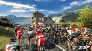 Pro Cycling Manager 2017 download