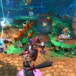 Dungeon Defenders 2 free download