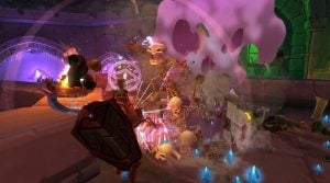 Dungeon Defenders 2 torrent