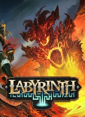 Labyrinth steam