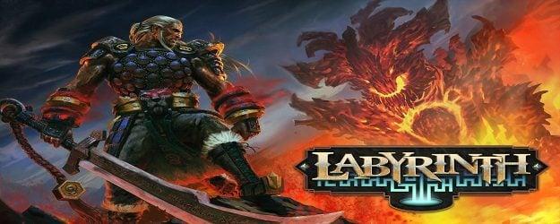 Labyrinth pc download