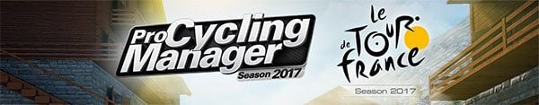 Pro Cycling Manager 2017 game download