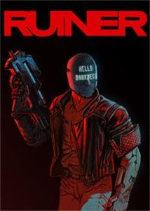 Ruiner game download