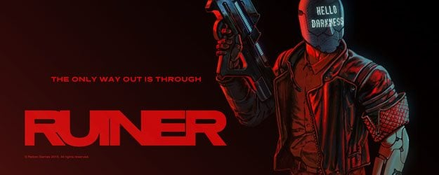 Ruiner free download