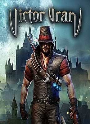 Victor Vran: Overkill Edition steam