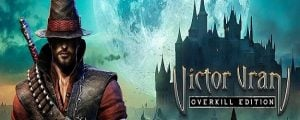 Victor Vran: Overkill Edition free download