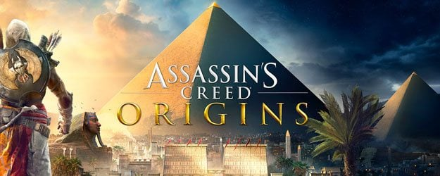 Assassin's Creed Origins download game