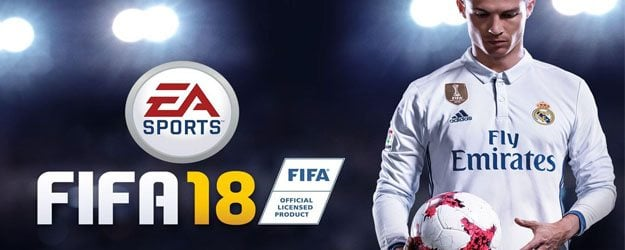 FIFA 18 game download