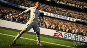 FIFA 18 torrent download