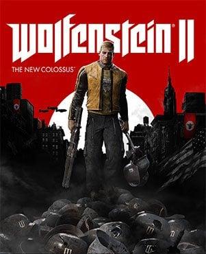 Wolfenstein II The New Colossus download