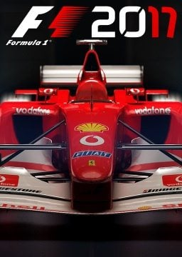 F1 2017 download game