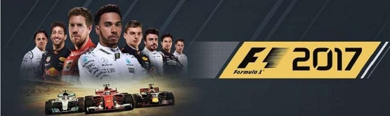 F1 2017 torrent