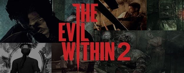 The Evil Within 2 crack
