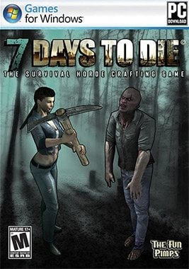 7 Days to Die download game