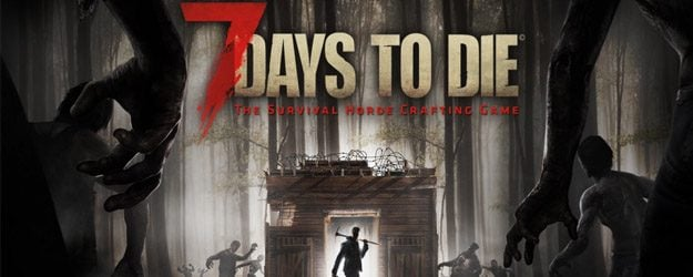 7 Days to Die game download