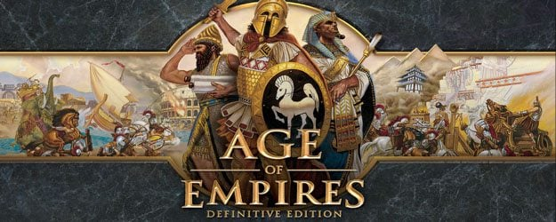 Age of Empires Definitive Edition game download