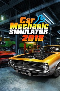 Car Mechanic Simulator free download