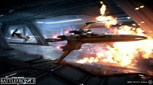 Star Wars Battlefront II torrent