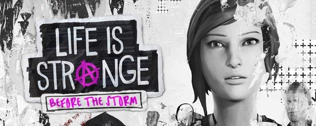 Life is Strange Before the Storm full season