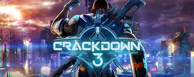 Crackdown 3 game download