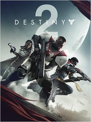 Destiny 2 reloaded
