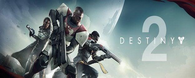 Destiny 2 prophet
