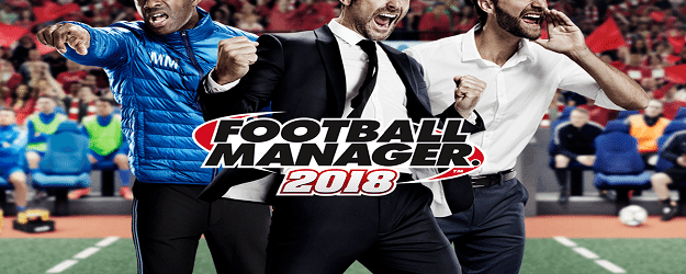Football Manager 2018 reloaded free