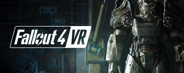Fallout 4 VR game download