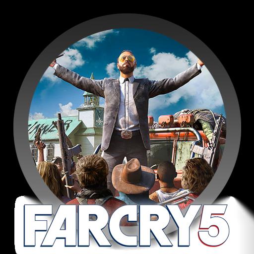 Far Cry 5 torrent