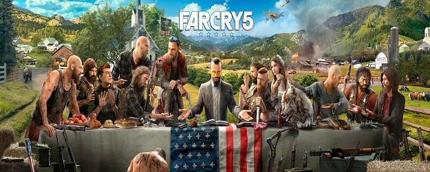 FarCry 5 free download
