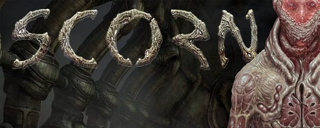 Scorn game download