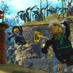 The LEGO Ninjago Movie Video Game crack