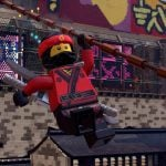 The LEGO Ninjago Movie Video Game torrent