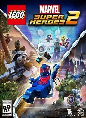 LEGO Marvel Super Heroes 2 pre order