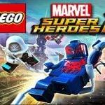 LEGO Marvel Super Heroes 2 Dowload