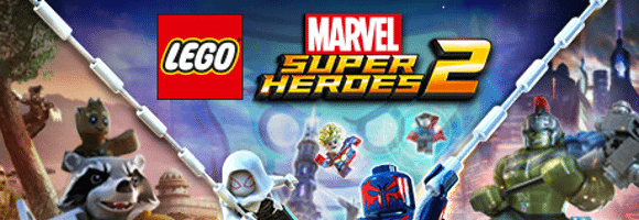 LEGO Marvel Super Heroes free download