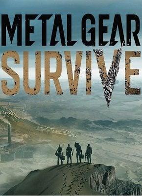 Metal Gear Survive reloaded