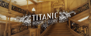 Titanic Honor and Glory steam