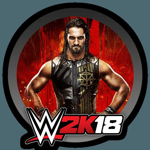 WWE 2K18 skidrow