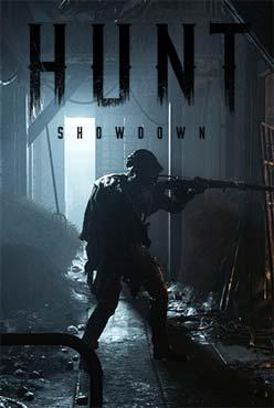 Hunt Showdown download