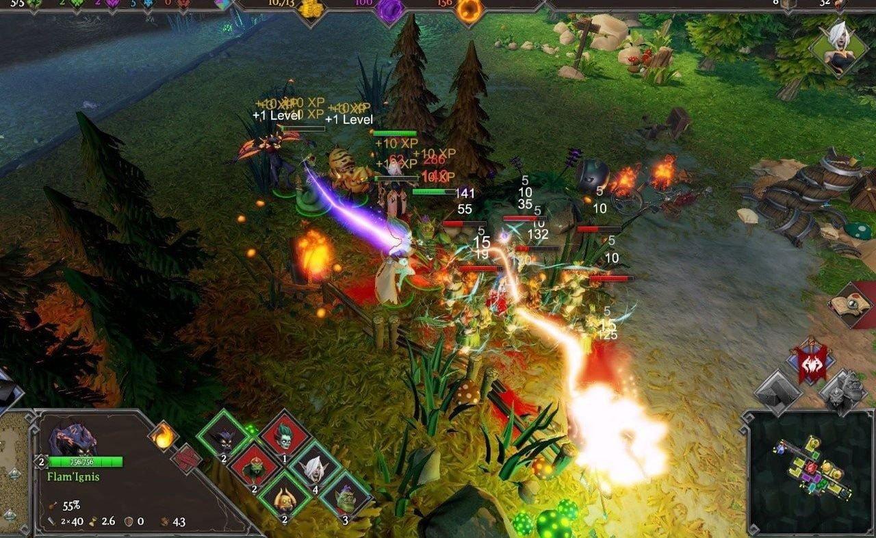 Dungeon keeper 3 download free. full version deutsch