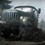 Spintires MudRunner torrent