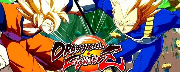 Dragon Ball Fighter Z free download