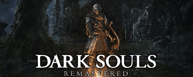 Dark Souls Remastered download