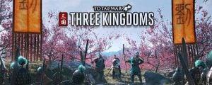 Total War Three Kingdoms steam