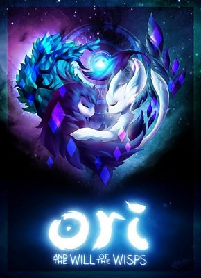 Ori and the Will of the Wisps free download