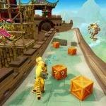 Crash Bandicoot N. Sane Trilogy download