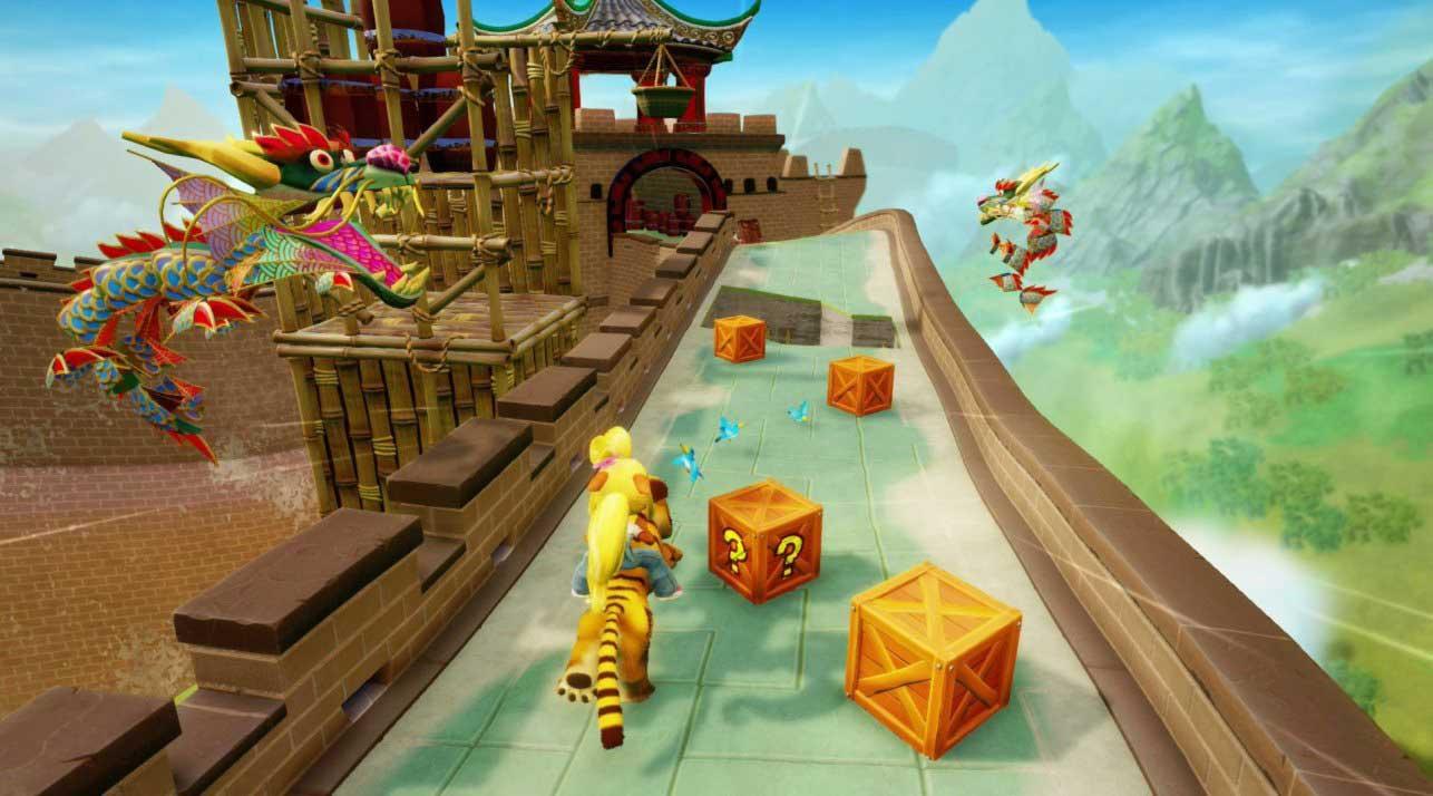 Crash bandicoot n  sane trilogy download pc game free