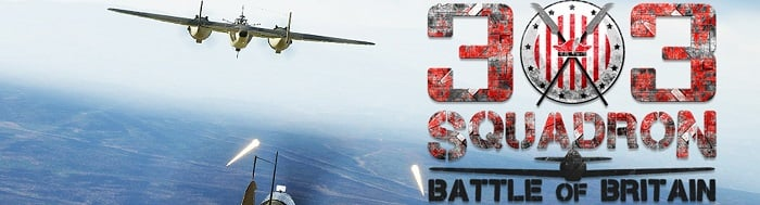 303 Squadron Battle of Britain codex